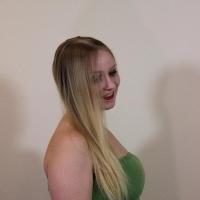 sexy bald women