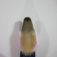 head shave women bald