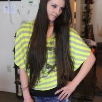 haircut video for Emeili